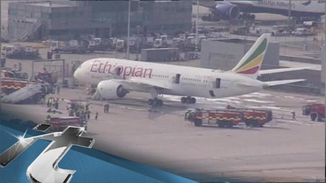 Boeing 787 Dreamliner Breaking News: 2 Japanese Airlines Report No Problems With 787
