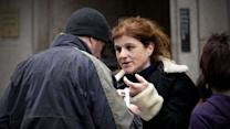 French Woman Who Gave Food to 'Hobo' Richard Gere