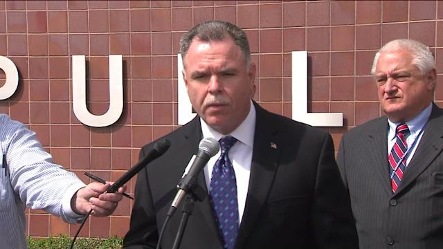 CPD Supt. McCarthy on girl killed: `Something`s gotta change`