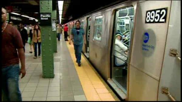 Commuters may find the going tough this weekend