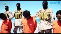 New ISIS Video Shows Mass Murder of Ethiopians Christians