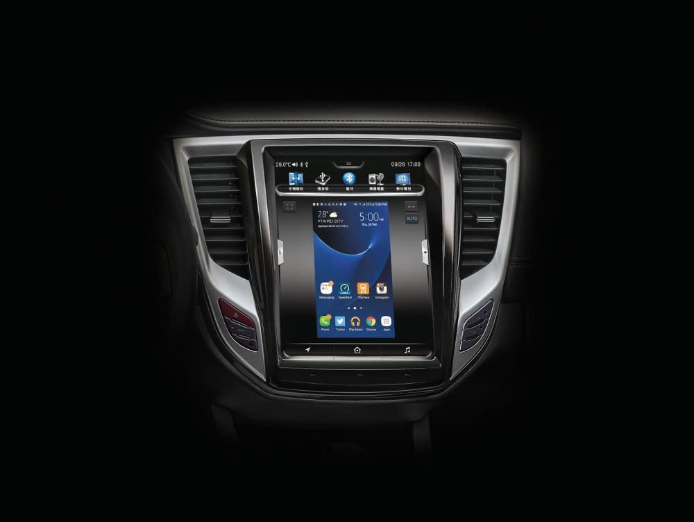 數位助理IVY加持 Mitsubishi Grand Lancer配備升級不加價