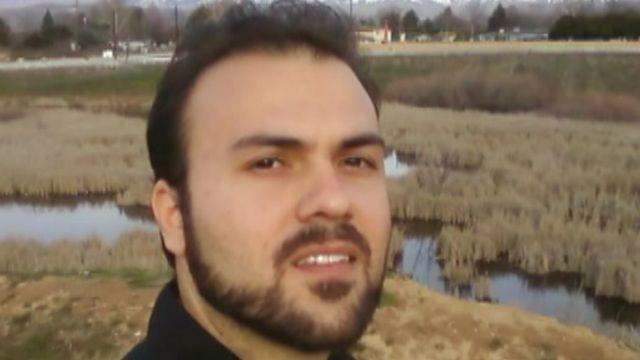 PRAYORS FROM PRISON: Letter from American held in Iran