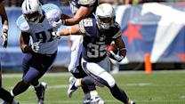 Why Danny Woodhead is PPR fantasy gold