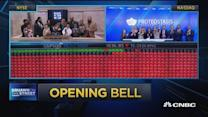 Opening Bell, February 11, 2016
