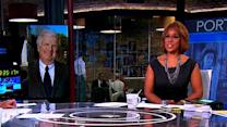 Gayle King, Mark Phillips share special on-air chemistry