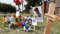 Oklahoma officials on brutal murder that shocked nation