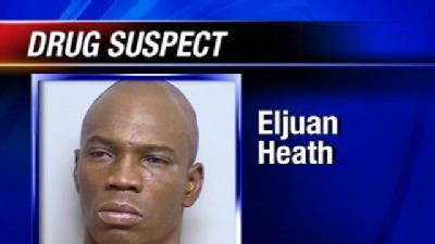 Police Say Man Eats Crack Pipe To Destroy Evidence