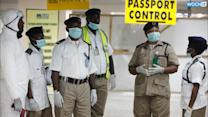Nigeria Ebola Patient Hid From Government