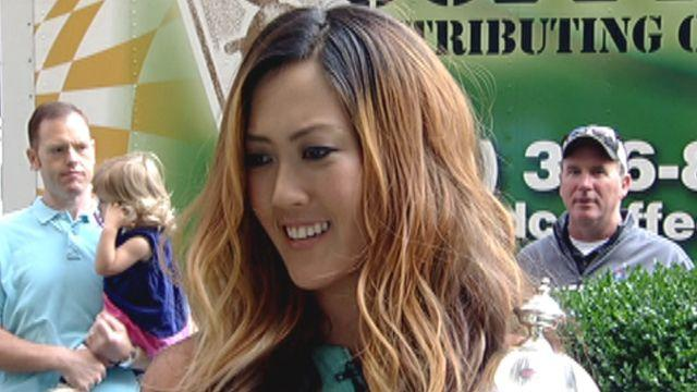 After the Show Show: Michelle Wie