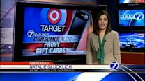 Target text-message scam lures consumers