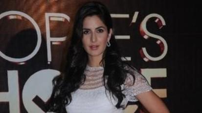 Check Out: Katrina's love for white!