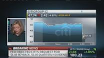 Citigroup will continue $1.2 billion buyback