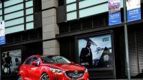 國內新車試駕-ALL NEW Mazda2