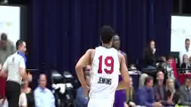 Jam Wins Third In A Row With Win Over L.A. D-Fenders
