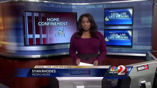 Consultants will review Orange County home confinement issue