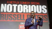 Peters Headlines 1st Netflix Stand-up Special
