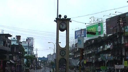 Strike disrupts life in Siliguri