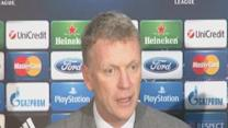 Moyes unconcerned by Ferguson book