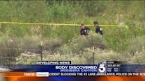 Body Found in O.C. Amid Search for Missing Student Maribel Ramos