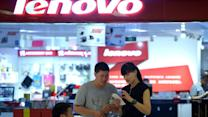 Can Lenovo Beat Apple and Samsung with Motorola?
