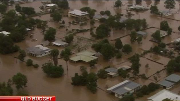 Qld dumps flood levy