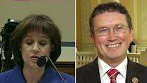 Rep. Massie: All roads lead to Lois Lerner