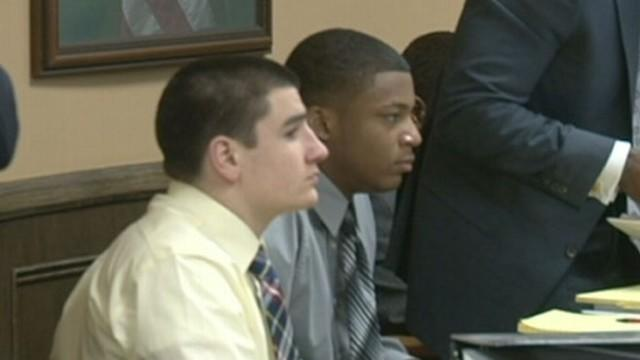 Steubenville Sex Assault Trial Enters Second Day