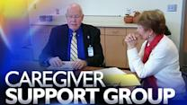 Help for caregivers who need support