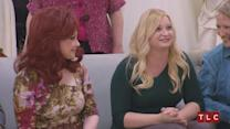 Exclusive Clip: Naomi Judd Helps a Special Bride on 'Say Yes: Atlanta'