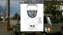 Boonton, NJ, Police Search For Man Accused Of Attempting To Abduct Young Girl