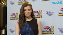 Hailee Steinfeld to Star in YA Adaptation 'Break My Heart 1,000 Times'