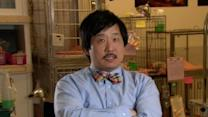 Animal Practice: Interview Excerpts Bobby Lee-Dr. Yamamoto
