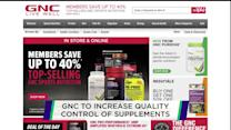 GNC to overhaul supplement quality testing