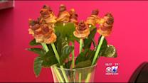 Bacon Roses Selling Like Hotcakes In Plano