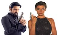Emraan to share screen with Bond girl Maryam d'Abo…