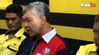 Zahid: Zarina's case to be referred to AGC