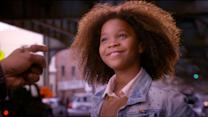 Quvenzhané Wallis Teaches Us a Dance Move from 'Annie'
