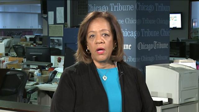 CPS CEO Barbara Byrd-Bennett on opening new charter schools in Chicago