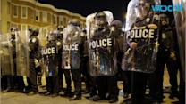 Maryland Lawmakers Take Up Police Reform After Baltimore Unrest