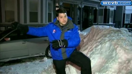 Residents frustrated over snow removal