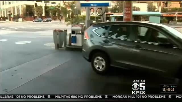 Lawmakers Propose Pay By Mile Tax For California Drivers