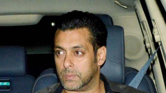 2002 Hit and run case: Salman's hearing deferred till April 29