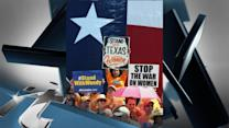 Politics Breaking News: Texas Gov. Perry Signs Abortion Restrictions Into Law