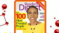 Robin Roberts to Write Memoir on MDS Battle