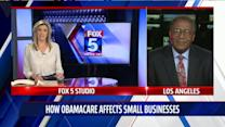 How Obamacare Affects Small Businesses