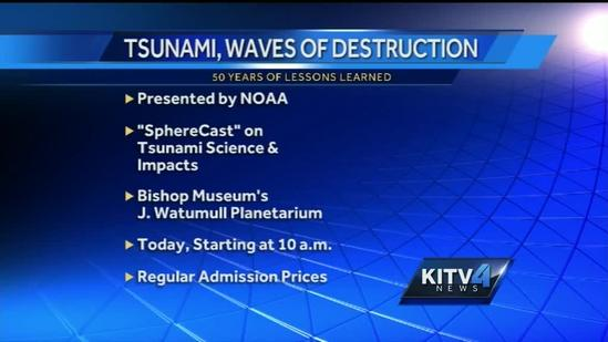 What you need to know about tsunami preparedness