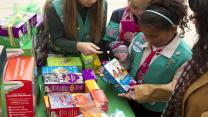 Beyond Cookies: What You Didn't Know About The Girl Scouts