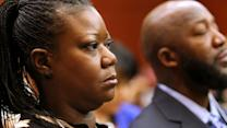 Juror 'B29' Interview Ignites Emotion with Travyon Martin's Mother