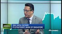 China yuan fix has been more predictable: Strategist